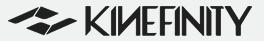 ShopInShop logo: Kinefinity