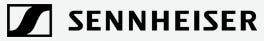 ShopInShop logo: Sennheiser