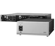 Camera Control Units (CCU's)