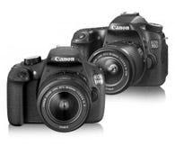 Canon Stills Cameras