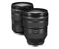 Canon RF Mount Lenses