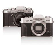 Fujifilm Stills Cameras
