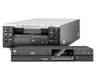 HDV VTR's