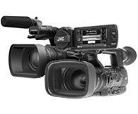 Handheld Camcorders