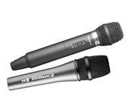 Handheld Microphones