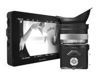 Camera Monitors