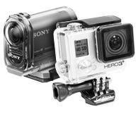 POV / Minicams