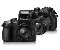 Panasonic Stills Cameras