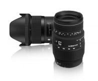 Pentax Mount Lenses