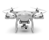 Reduced Aerial Drones