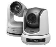 Remote PTZ Cameras