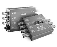 SDI Distribution Amplifiers