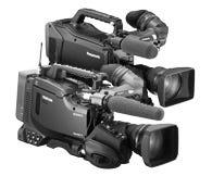 On Shoulder Cameras