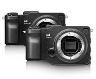 Sigma Stills Cameras