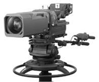 Studio Cameras & Camera Heads