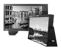 Studio LCD Monitors