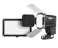 On Camera Lights