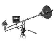 Camera Jibs & Cranes